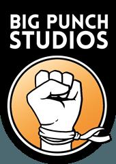Big Punch Studios logo